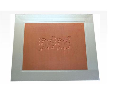 SMT印胶模板