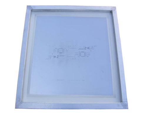 SMT激光印刷钢网