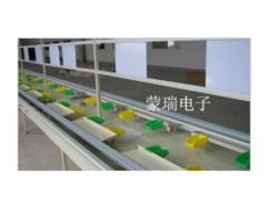 生产线组装治具