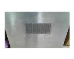 通孔回流焊网板