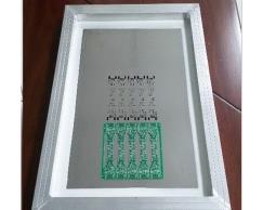 印刷锡膏钢网