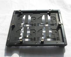 合成石波峰焊治具