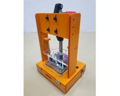 PCB板功能测试治具